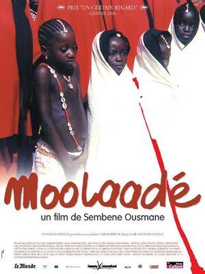 Moolaade / 母たちの村