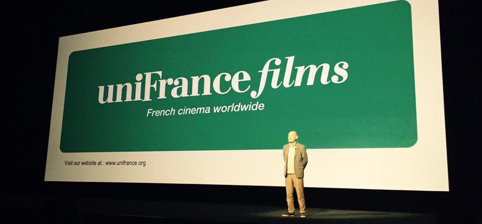 UniFrance films presente en CineEurope
