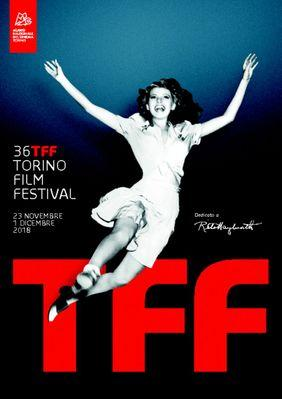 Turin Film Festival  - 2018