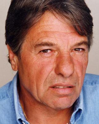 Gérard Baume