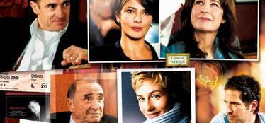 Les films français à l'assaut des salles américaines