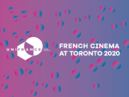 French cinema at TIFF: Day 1