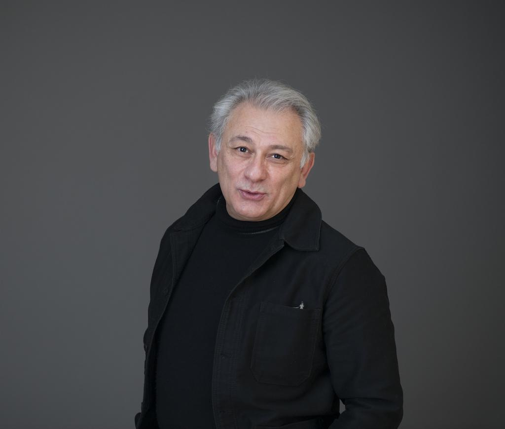 Serge Avédikian - © Arthur Arzoyan - Moby Dick Films