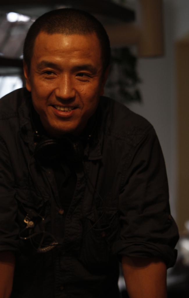 Lou Ye