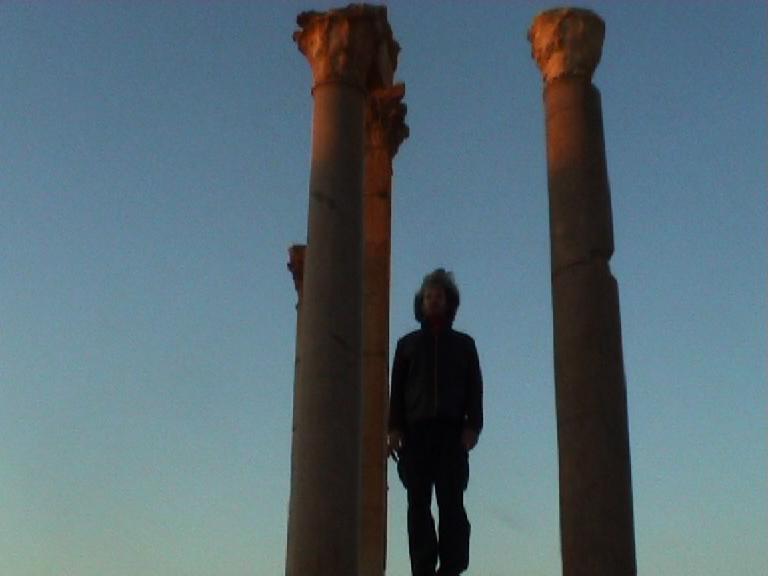 La Légende de Syméon