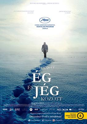 Ice and the Sky - Poster - Hungary