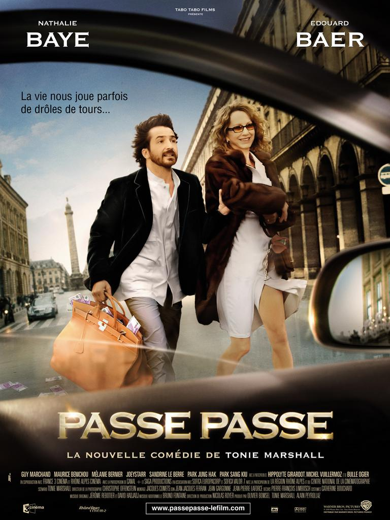 What Are Dts >> Passe passe (2007) - uniFrance Films