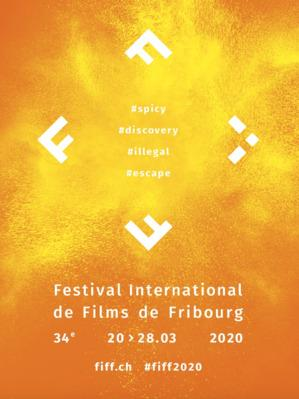 International Fribourg film Festival - 2020