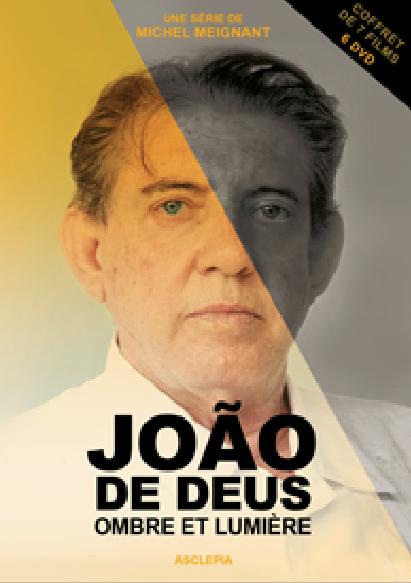 João de Deus, ombre et lumière