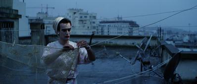 Unifrance facilita los viajes del cortometraje - Noviembre