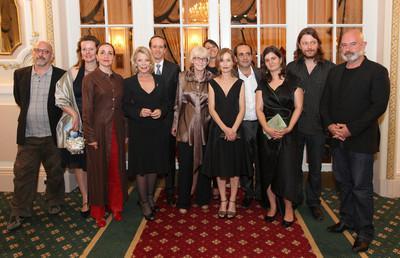 Francia recibe los honores del Festival de Karlovy Vary
