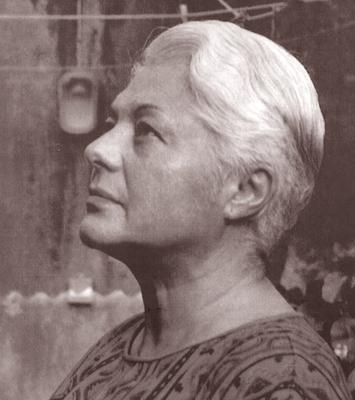 Clara D'Ovar