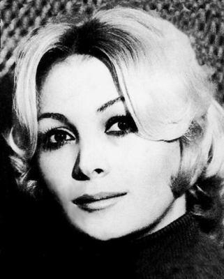 Betty Mars