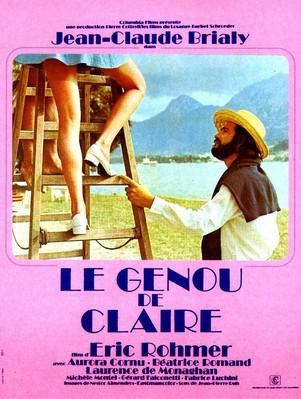 La Rodilla de Claire