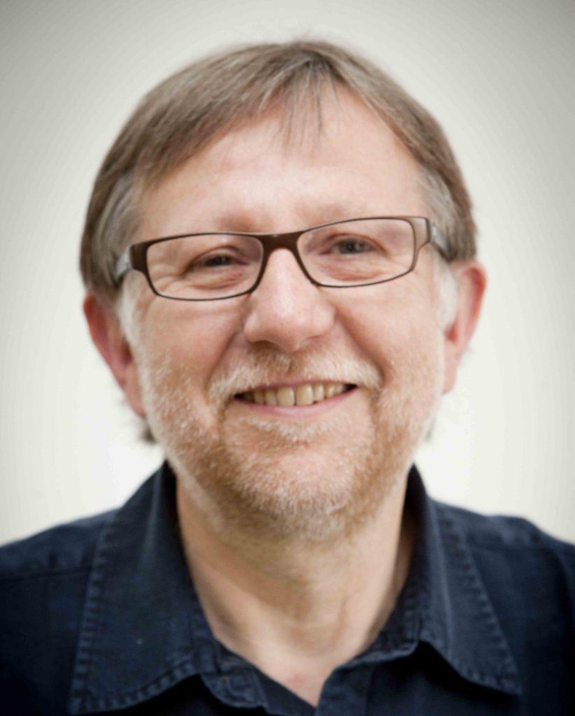 Fernand Denis