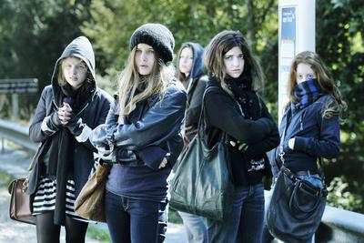 17 filles - © Jerome Prebois