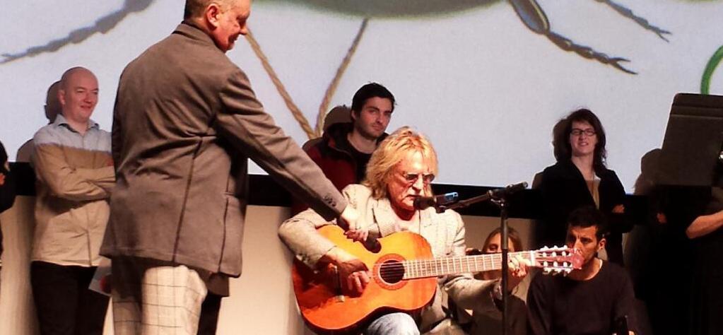 Clermont-Ferrand 2014: Awards
