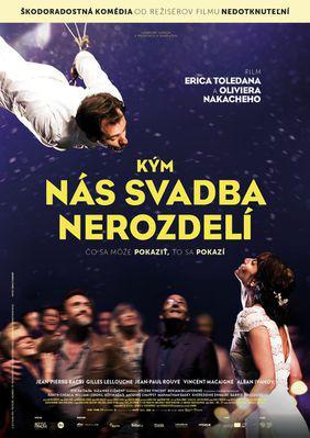 Le Sens de la fête - Poster - Slovakia
