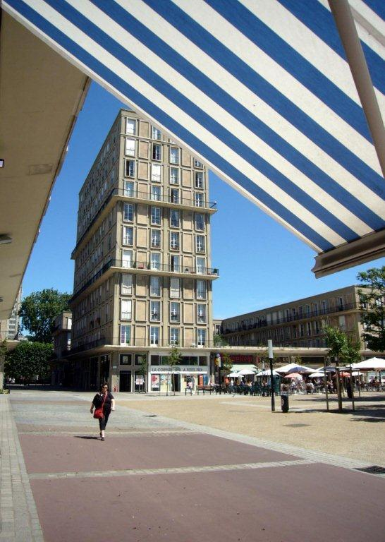 Postcards from Le Havre