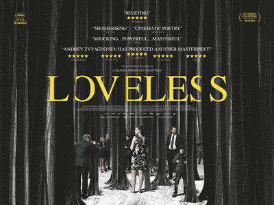 Loveless - Poster - UK