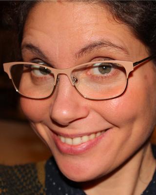 Sarah Van Den Boom