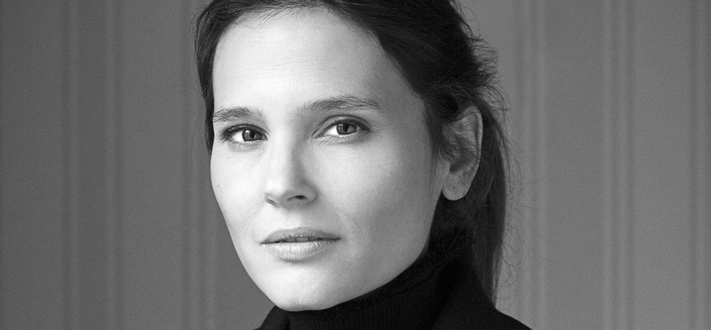 Virginie Ledoyen será la madrina del 15.º Panorama del Cine Francés en China. - © E. Scorcelletti/UniFrance