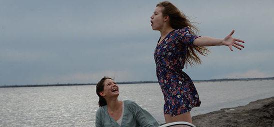 "La critique de ""Respire"" par Télérama"