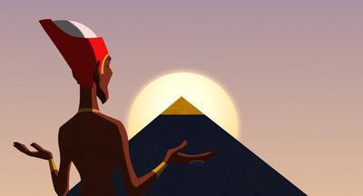 Reine soleil (La) / 仮題:太陽の女王
