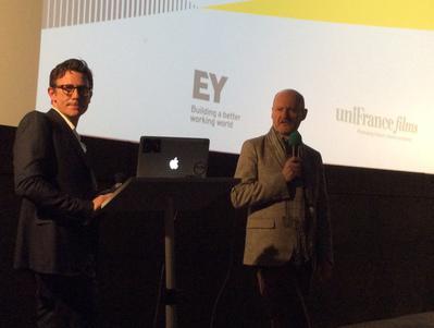 UniFrance Films presenta un informe sobre los mercados digitales para las películas francesas y europeas