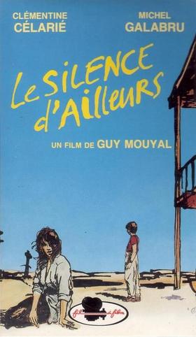 Olivier Lacau - Jaquette VHS