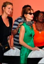 Cuba - フランス映画祭 - 2012