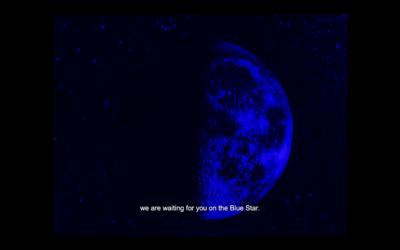 L'Étoile bleue