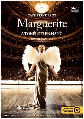 Marguerite - Poster - Hungary
