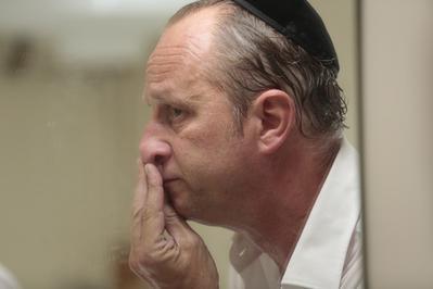 The Jews - © La Petite Reine / David Koskas
