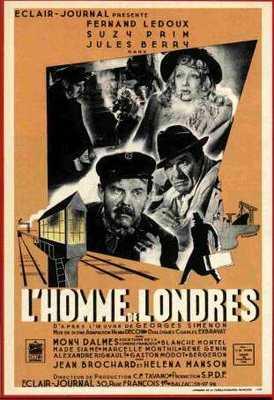 The London Man
