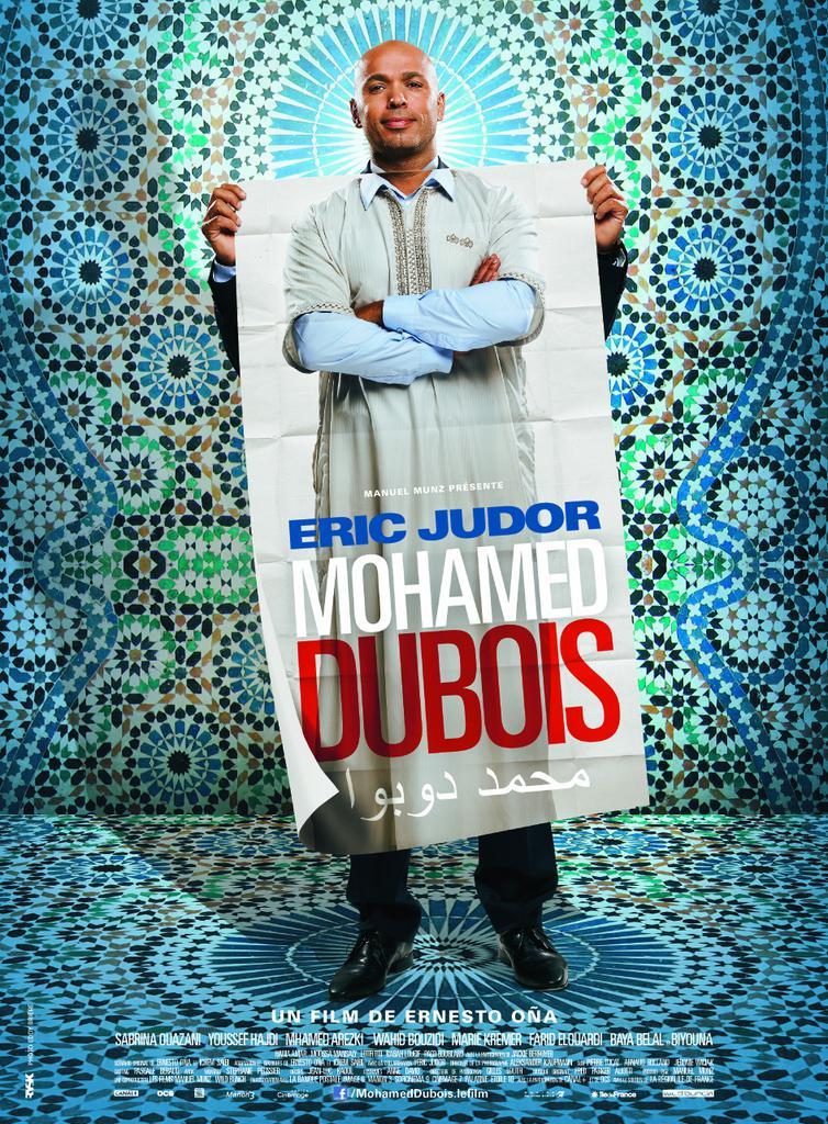 * Cinépartage * Mohamed-dubois