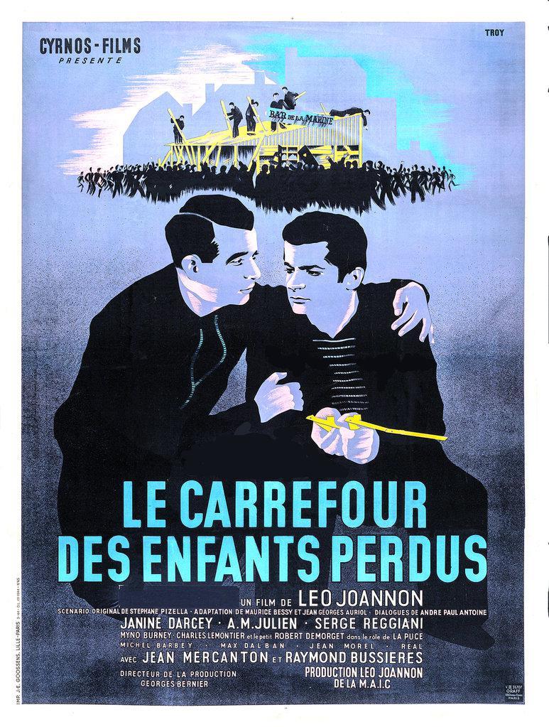 A.M. Julien