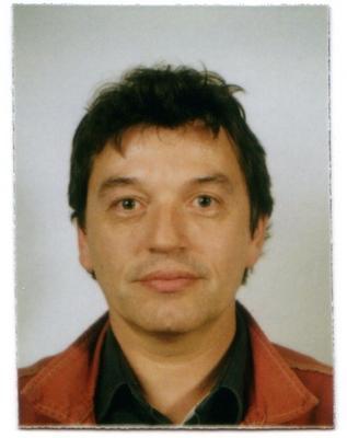 Jean-Louis Gonnet