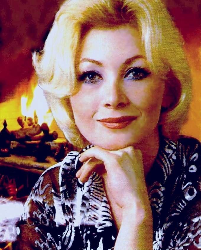 Betty Mars - Betty Mars