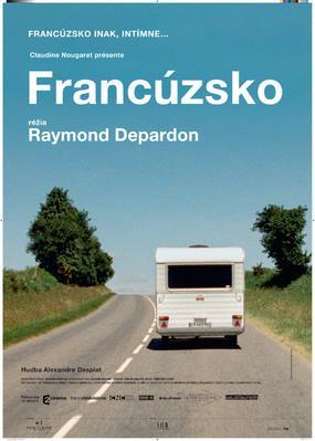 France - Poster - Slovakia