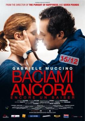 Encore un baiser - Poster - Belgium