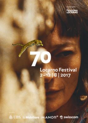 Festival du film de Locarno - 2017