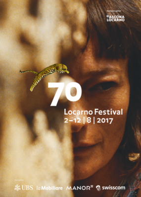 Festival international du film de Locarno - 2017