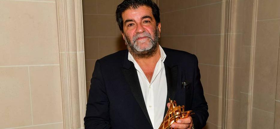 UniFrance felicita a Alain Attal, galardonado con el 12° Premio Daniel Toscan du Plantier