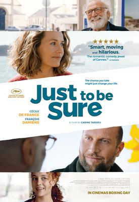 Just to Be Sure - Poster - Austria