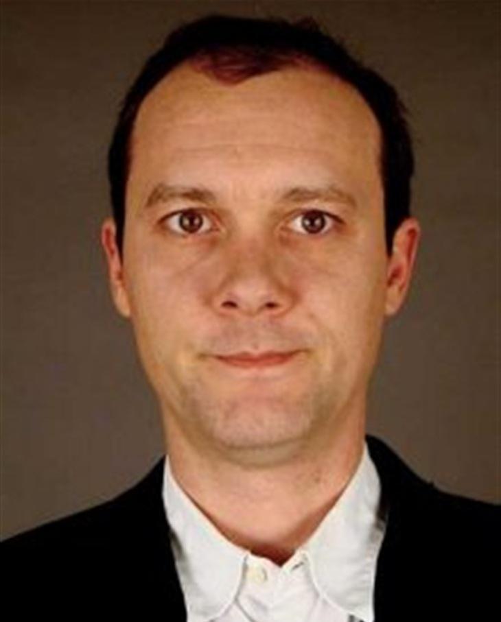Stéphane Troadec