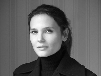 Virginie Ledoyen to be patron of the 15th French Film Panorama in China