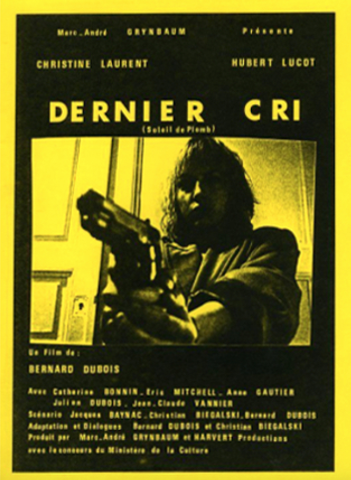 Bernard Dubois
