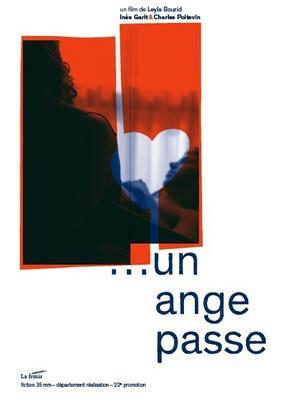 An Angel Passes