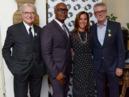 Festival de Toronto : Piers Handling et Cameron Bailey honorés par la France